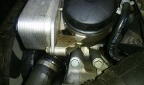 Oil Filter Housing leaks lead to Major Problems.